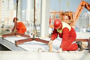 建設・土木工事保険イメージ